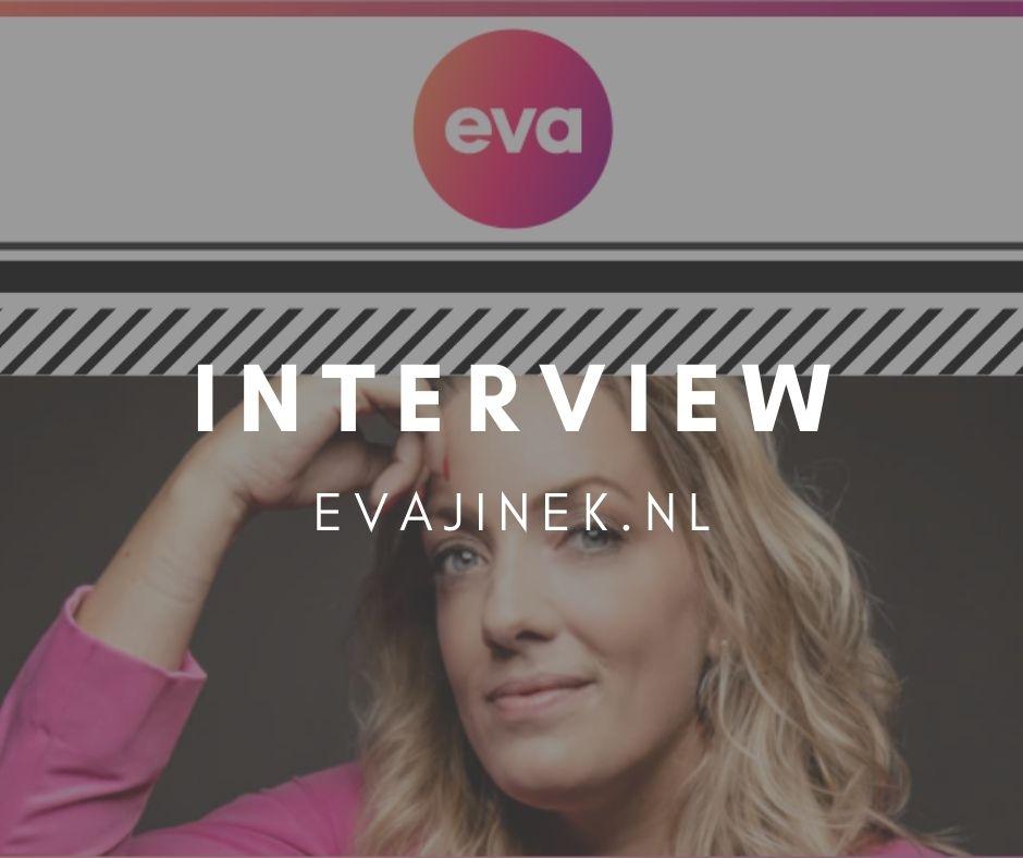 interview eva jinek